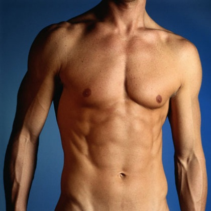 getting six pack abs within a short period  how to get
