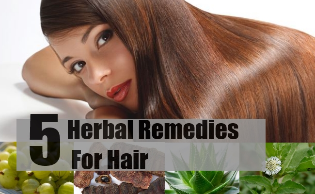 Remedies For Hair