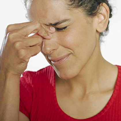 Home Remedies For Clogged Sinuses