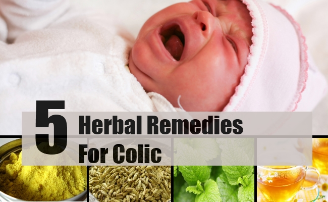 5 Best Herbal Remedies For Colic How To Treat Colic With