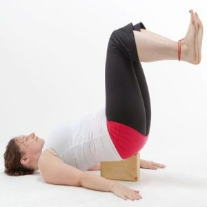 Back Traction Yoga