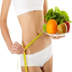 Diet Tips For A Flat Stomach