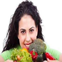 Vitamins for hair thickening