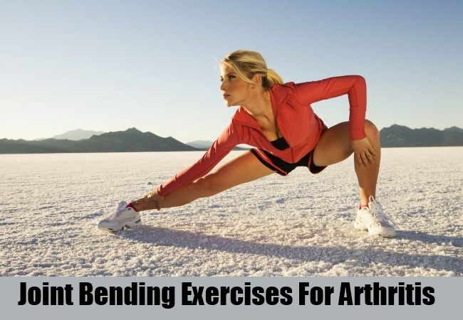 Joint Bending Exercises