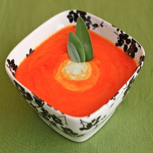 Peppered Soups
