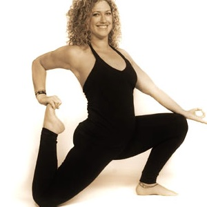 Yoga For Knee Joint