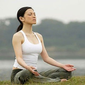 deep breathing exercise