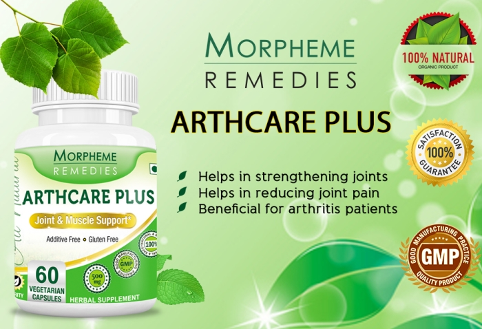 Arthcare Plus - new