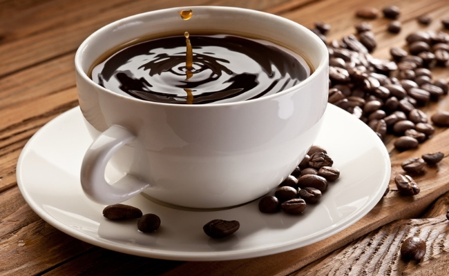 Reduced Intake Of Coffee