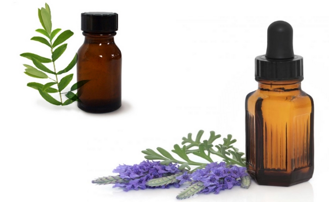 Lavender Oil Or Tea Tree Oil