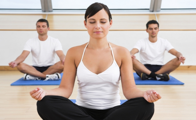 Exercises And Meditation