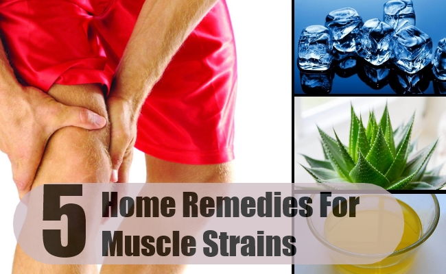 Muscle Strains
