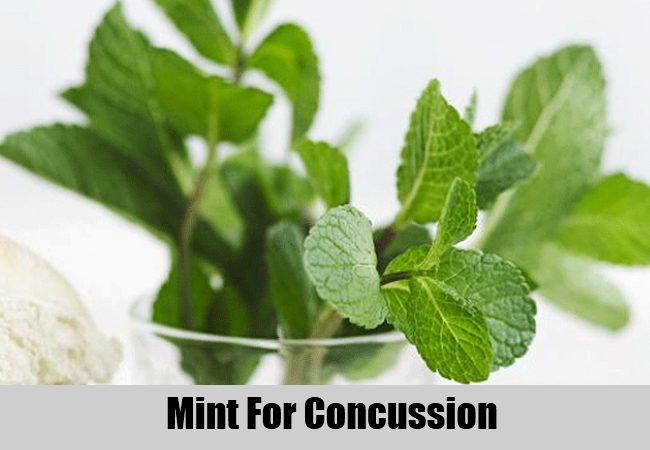 How To Cure A Concussion Naturally