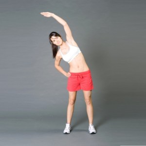 Side Bending Flexion