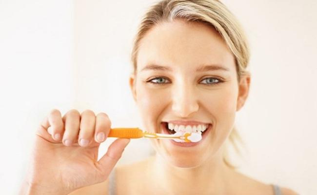 teeth and gums