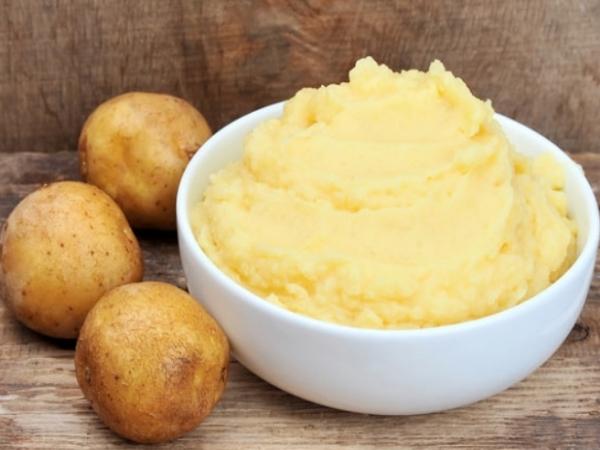 Put a Potato on it