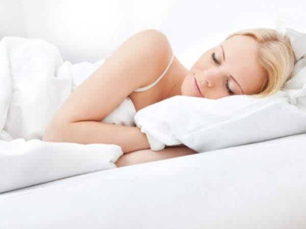 Maintain a sleep schedule