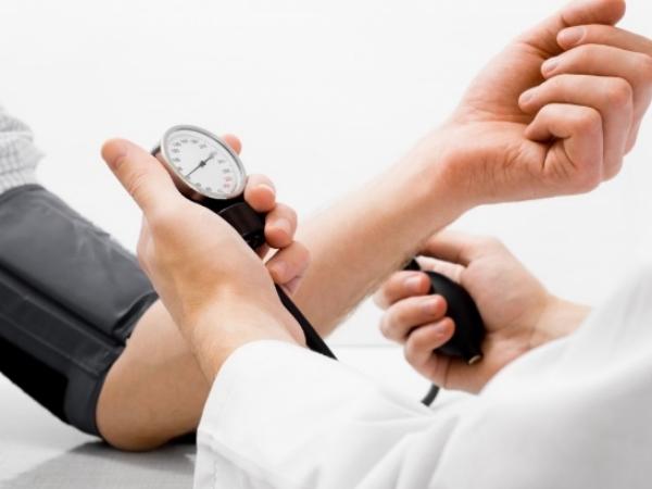 Regulates High Blood Pressure