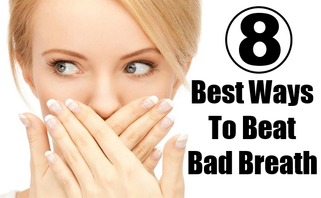 Best Ways To Beat Bad Breath