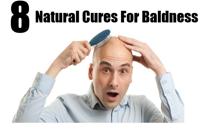 Natural Cures For Baldness