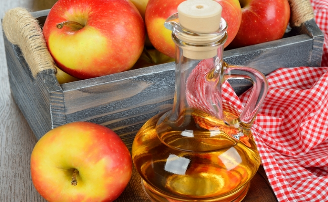 Apple Cider Vinegar To Fight Nausea