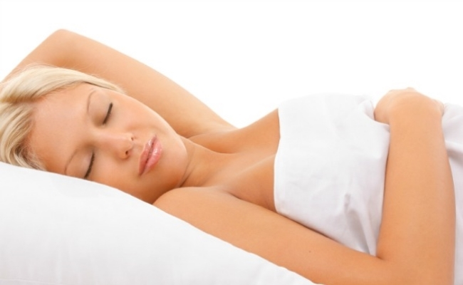 Sleep pattern and reduce stress levels