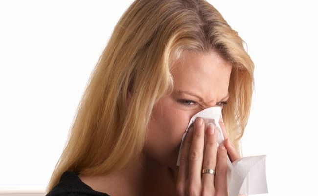 Flu and congestion
