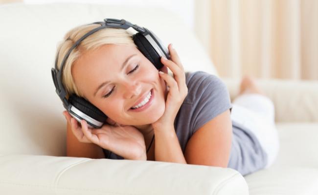 Listen to Instrumental Music