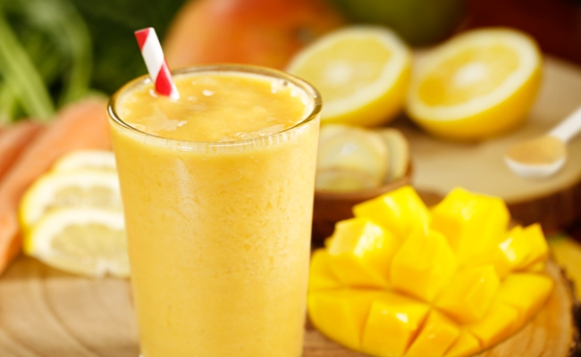 Mango power punch