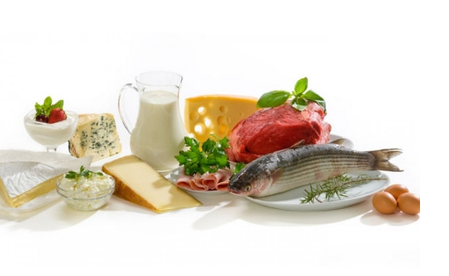 Calcium And Phosphorous Packed Foods