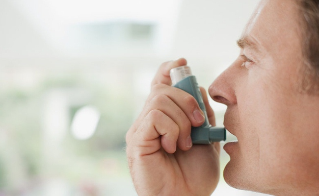 Helps Reduce The Symptoms Of Asthma And Sinus