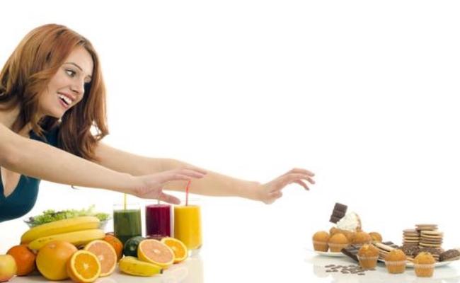 Avoid Unhealthy Snacks