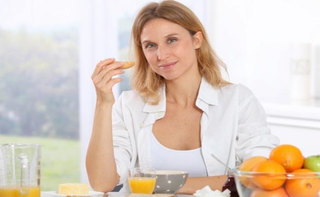 Eat Low Calorie Foods