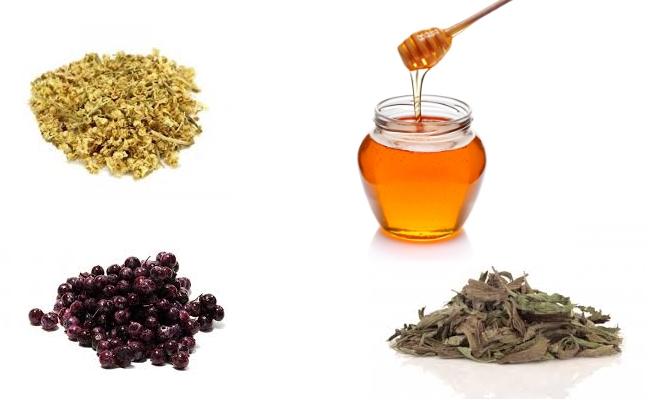 Method 2 Ingredients