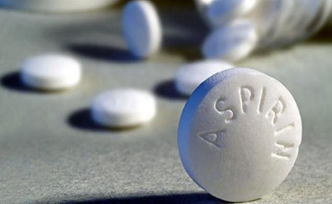 Aspirin Tablets