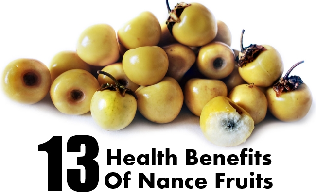 Health Benefits Of Nance Fruits