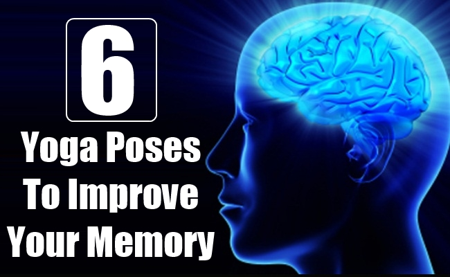 Yoga Poses To Improve Your Memory
