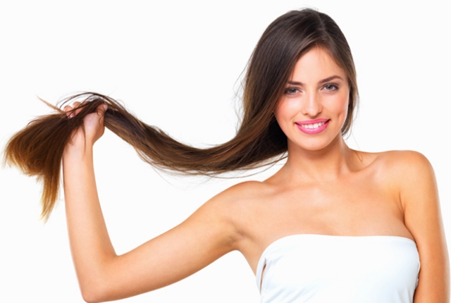 Improves Hair Condition