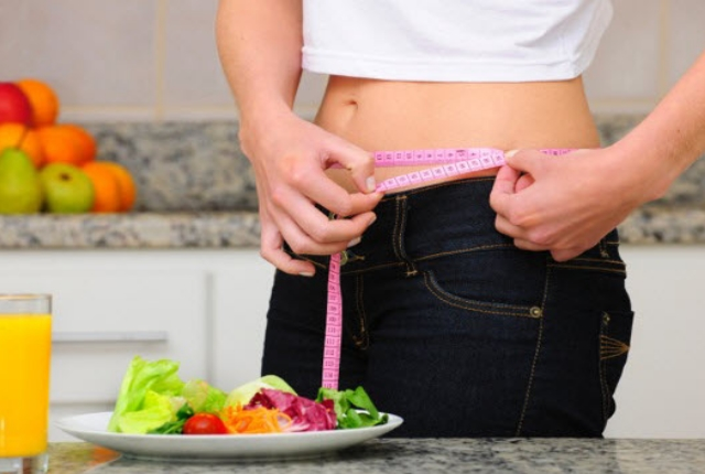 Shed Pounds With Military Diet
