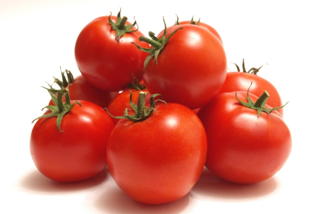 Tomatoes For Glorious Skin
