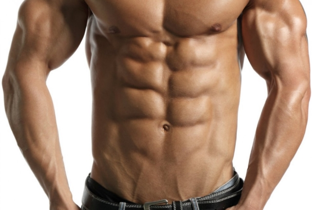 Yoga Asanas To Build Six Pack Abs