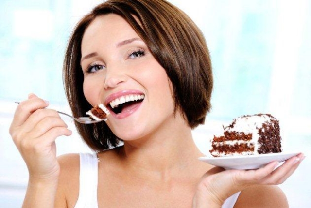 Eat Foods With Carbohydrate