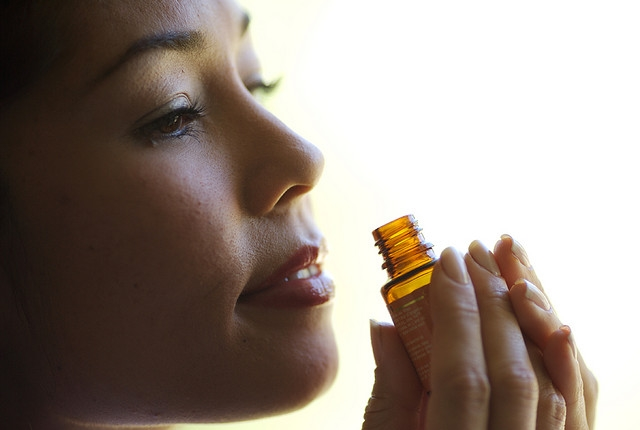 Use Peppermint Essential Oil