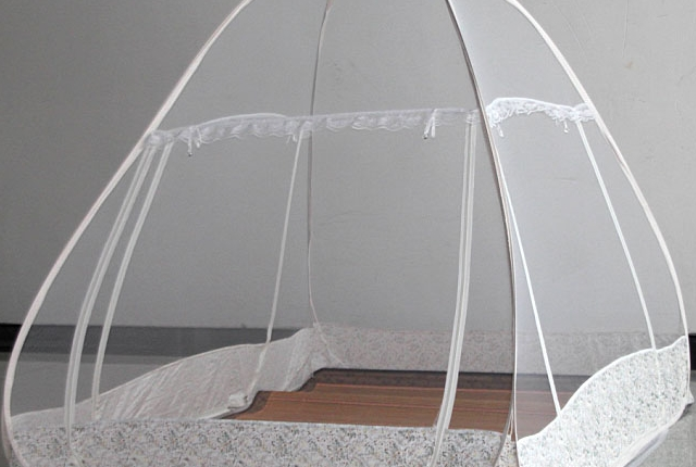 use-mosquito-nets