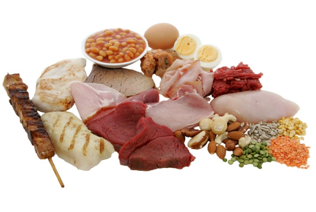 take-protein-rich-foods
