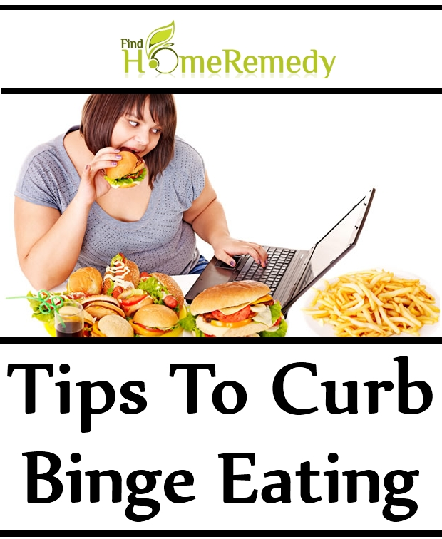 5 Best Tips To Curb Binge Eating