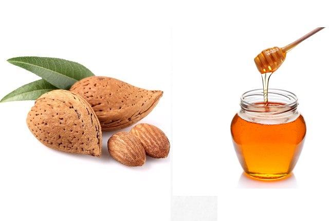 Almond And Honey