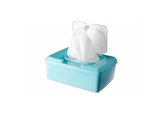 Use Baby Wipes