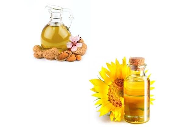 Almond Oil And Vitamin E Mask