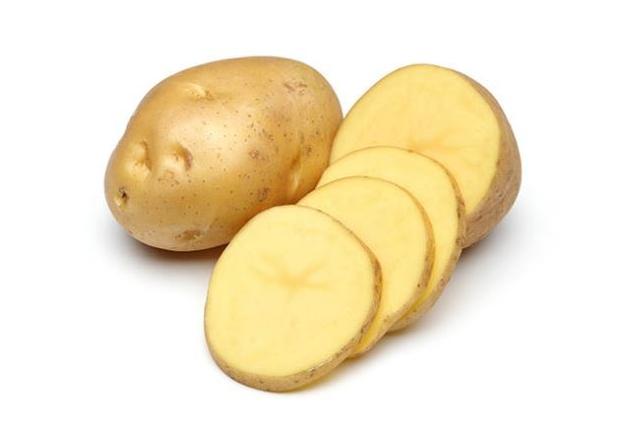 Potato Remedy